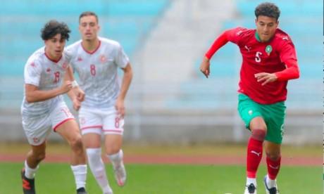 Maroc-Tunisie, un derby maghrébin pour une place en demi-finale