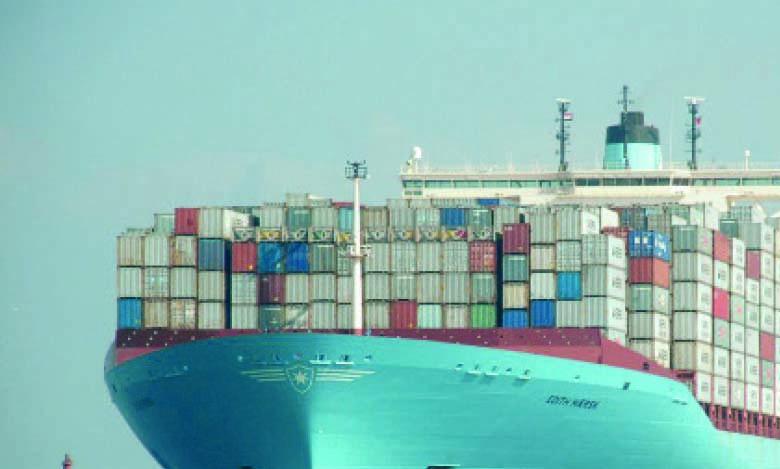 Londres demande à rejoindre le traité commercial transpacifique