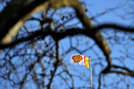 Royal Dutch Shell met le cap sur les énergies vertes