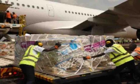 Seize grandes compagnies aériennes s'associent à l'Unicef