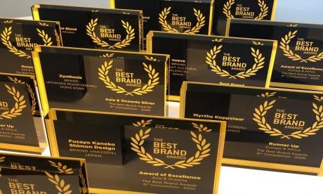 """Country Brand Awards: Le Maroc en tête du classement Afrique pour la """"catégorie générale"""""""