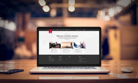 """""""Emirates Gateway """",  un contenu exclusif aux agents de voyage Marocains"""