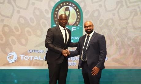 QNET célèbre le 3e anniversaire de son partenariat avec la CAF