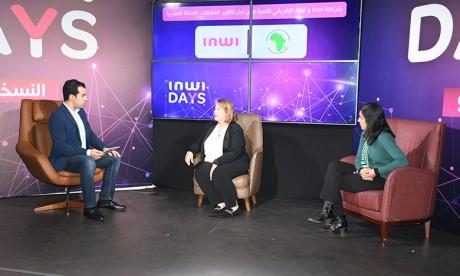 La BAD et Inwi appuient les start-up innovantes