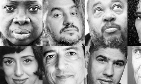 Tournée virtuelle avec de grands auteurs francophones