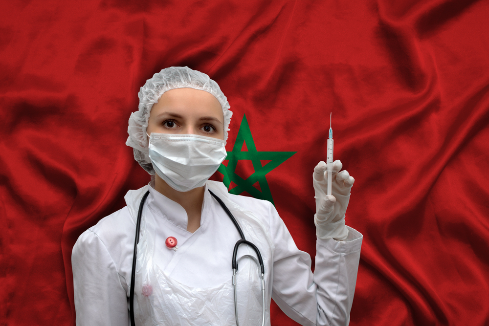 Covid-19 : 244 nouveaux cas confirmés, près de 3,5 millions de personnes vaccinées
