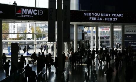 """Le salon mondial du mobile de Barcelone se tiendra """"physiquement"""""""