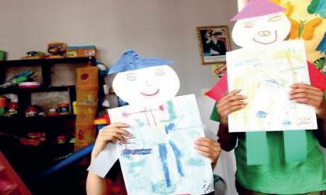 Inauguration d'un centre d'appui  à l'éveil chez les enfants et les jeunes