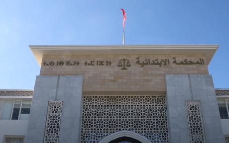 Unité de textile inondée à Tanger : Le propriétaire placé en prison en attendant l'achèvement de l'enquête