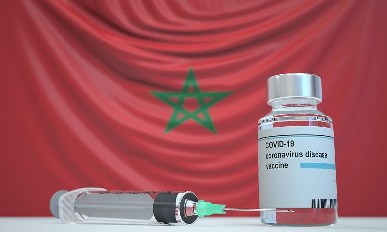 Covid-19/Maroc: 471 nouveaux cas confirmés et plus de 855.000 vaccinés ce jeudi