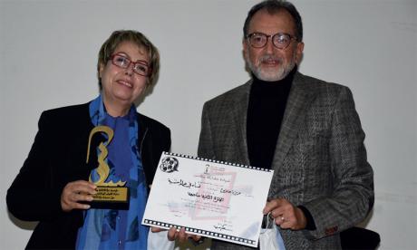 Le palmarès du Concours du court  métrage documentaire qui fait revivre  la mémoire historique de Salé