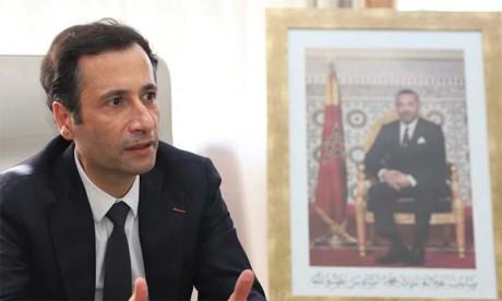 Adoption du décret relatif à la mise en œuvre des dispositions de la loi portant création du «Fonds Mohammed VI pour l'Investissement»