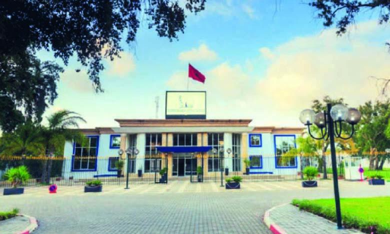 L'Université Ibn Tofaïl sélectionnée pour le Programme européen Safir