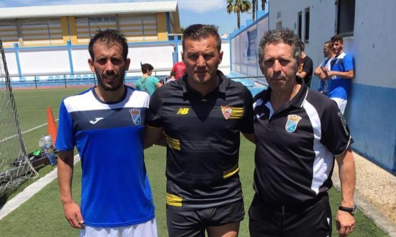 Younes Belahmar est le deuxième entraîneur à quitter le banc technique du MAT, depuis le début de la Botola Pro D1 «Inwi». Ph :
