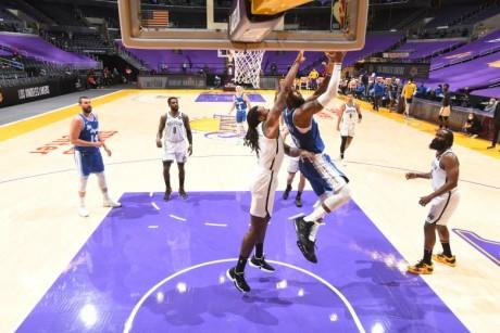 Basket-ball  : Le All-Star Game 2021 prévu en mars à Atlanta