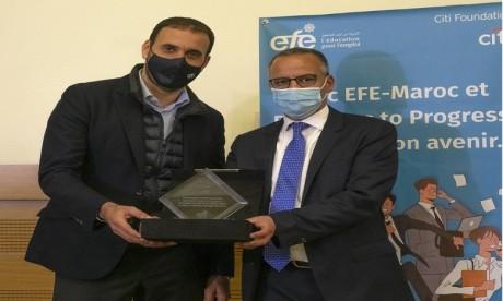 EFE-Maroc et la Fondation Citi : 7 ans de collaboration pour l'employabilité des jeunes