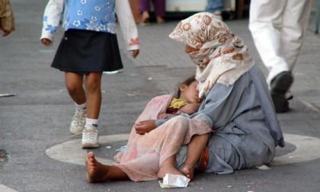Mendicité des enfants: 142 affaires traitées dans les villes de Rabat, Salé et Témara