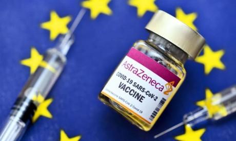 L'UE prend ses distances avec AstraZeneca