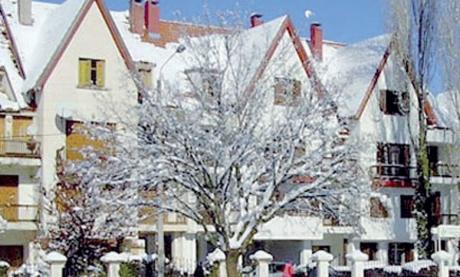 Un mouvement touristique exceptionnel grâce aux chutes de neige
