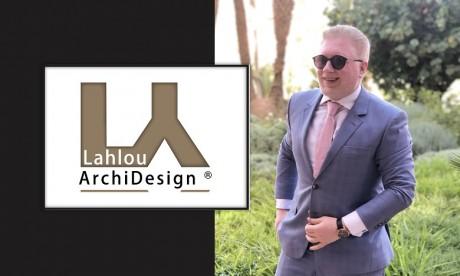 Lahlou ArchiDesign Agency annonce l'inauguration de ses nouveaux locaux