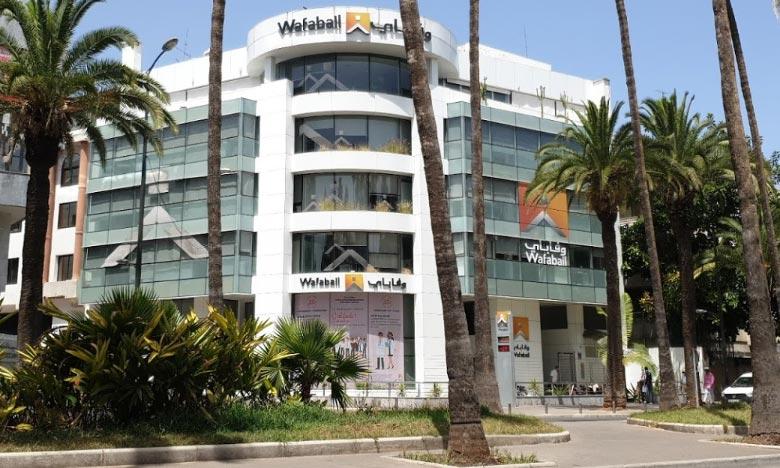 Wafabail : Une baisse de 10,1% du PNB enregistrée en 2020