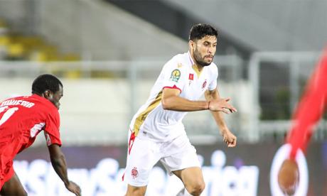 Le WAC est le seul club marocain à figurer dans le top 140 des clubs au monde.