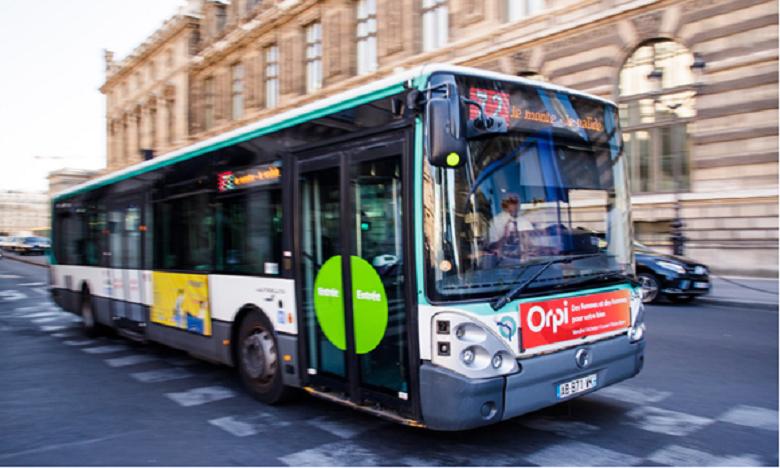 Un autobus sans conducteur circule à Malaga, une première en Europe