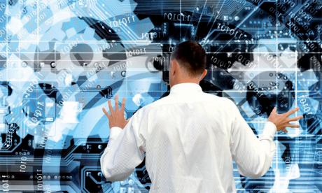 Les DSI marocaines entre l'impact des technologies numériques et l'effet Covid
