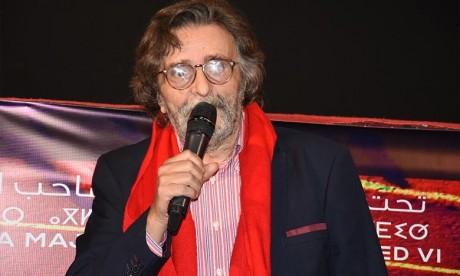 Le cinéaste marocain Mohamed Ismaïl tire sa révérence