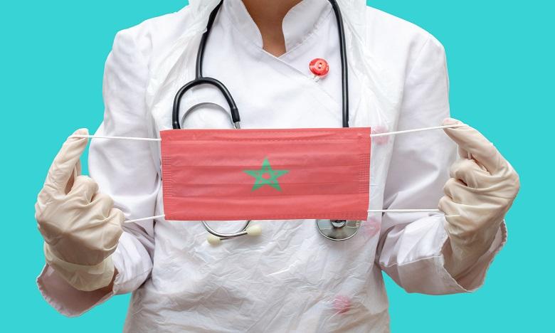 Covid-19/Maroc: 125 nouvelles contaminations au compteur. Plus de 2,5 millions de personnes ont reçu la 2e dose de vaccin