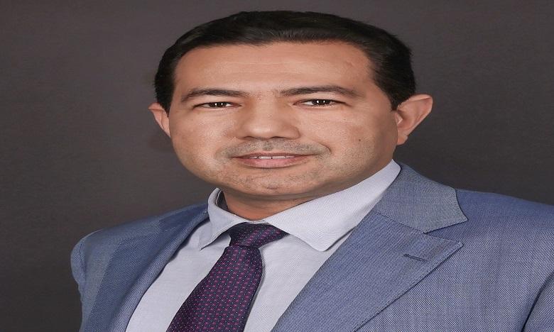 Saâd Dalil  nommé directeur commercial et marketing ciment chez LafargeHolcim Maroc