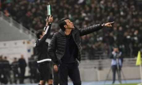 Kawkab de Marrakech: Hicham Dmii reprend les rênes du club