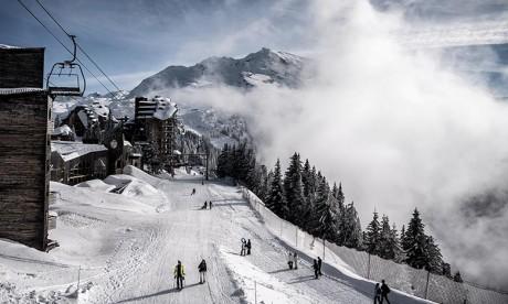 Climat : Les Alpes ont perdu près d'un mois d'enneigement depuis 50 ans