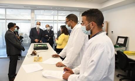 Que savez-vous sur le CNESTEN, bras armé de l'Etat pour le développement des applications pacifiques du nucléaire ?