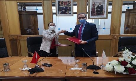 La direction du ministère de la Santé à la Région de Marrakech-Safi collabore avec UNFPA