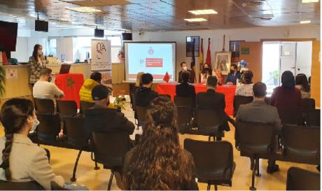 E-administration : Le consulat du Maroc aux Baléares organise une formation au profit des MRE