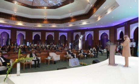 Lancement à Rabat du programme de formation des femmes et des jeunes au leadership pour la paix