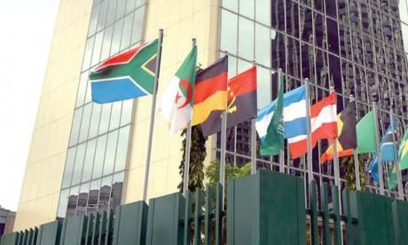 Global Finance : La BAD  élue « meilleure institution financière multilatérale du monde pour 2021 »