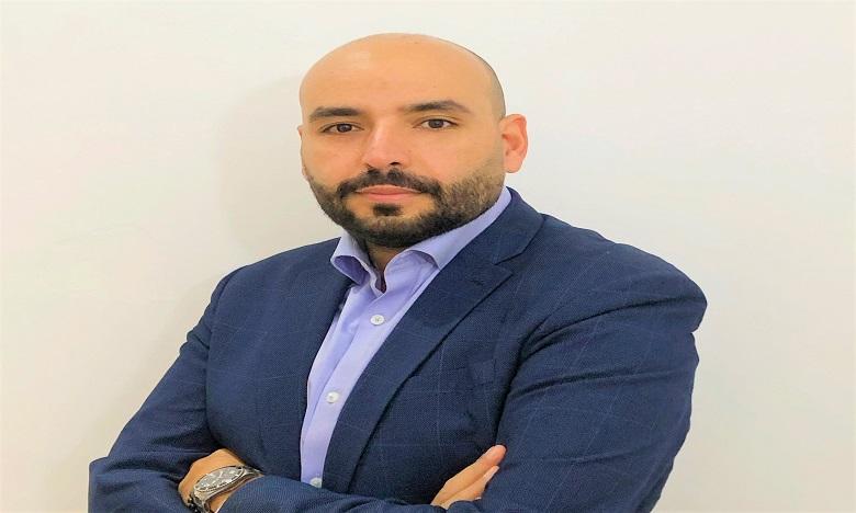 Yassine Kabbaj, nouveau  DRH de JTI Italie