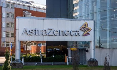 """AstraZeneca a pu utiliser des données """"obsolètes"""" dans les essais cliniques aux Etats-Unis"""