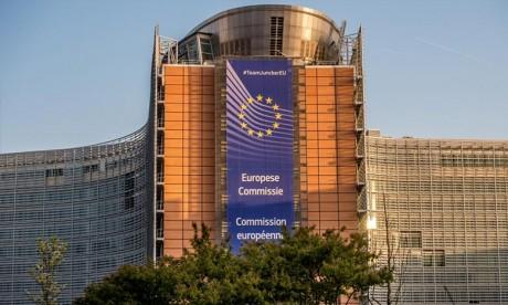 Egalité salariale: L'UE prône plus de transparence et des amendes