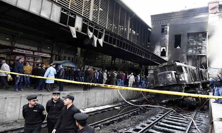 """Les enquêteurs ont """"parlé à 133 blessés"""" dans les gouvernorats de Sohag, Assiout, Qena et Louxor. Ph. AFP"""