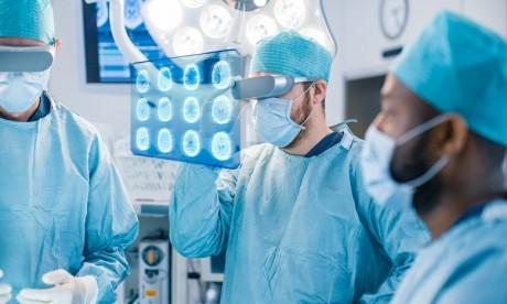 Rabat: Lancement du réseau marocain d'intelligence artificielle en oncologie