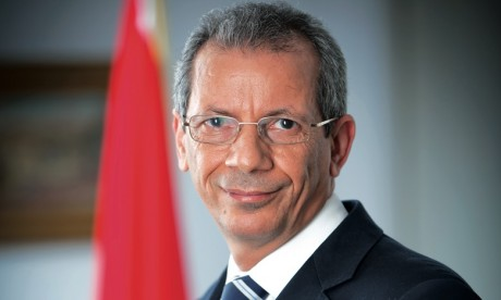 Qui est Ahmed Rahhou, nouveau président du Conseil de la Concurrence ?