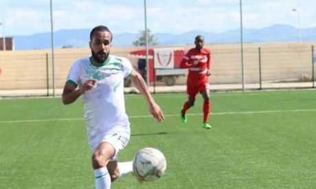 Le coude à coude entre l'Olympique de Khouribga, l'Olympique Dcheira et le Stade marocain se poursuit