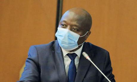 L'objectif, selon le Premier ministre Édouard Ngirente, est d'accompagner les secteurs affectés par la pandémie : tourisme, industrie manufacturière et transport. Ph. DR