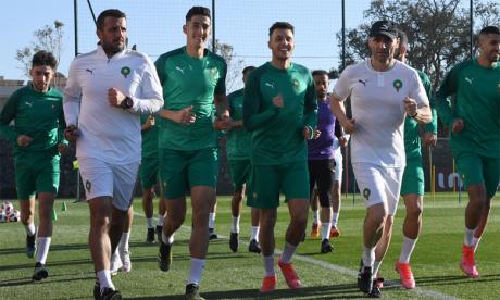 Vahid Halilhodzic : «L'objectif est de gagner ce match face à la Mauritanie»