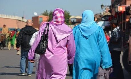 HCP: Baisse de la vulnérabilité des femmes