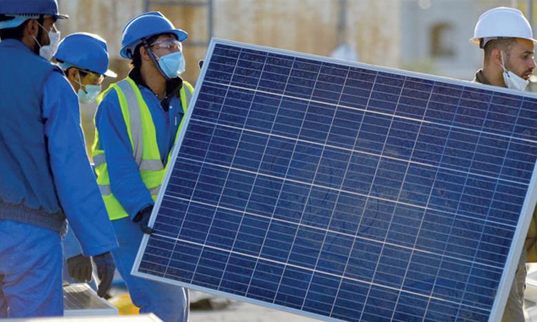 La BAD s'est engagée à consacrer 40% du portefeuille total d'ici la fin de 2021 aux questions climatiques et fournir 25 milliards de dollars en financement climatique d'ici 2025. Ph. ONU