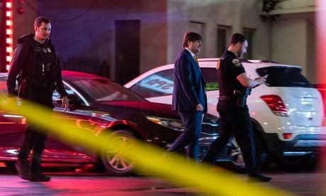 Etats-Unis : huit morts dans trois fusillades visant des salons de massage asiatiques d'Atlanta